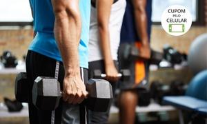 Nine Fitness: Nine Fitness – Imbiribeira: 1, 3, 6 ou 12 meses de musculação e ginástica