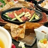 大阪府/福島 ≪鉄人鍋と人気メニューコース8品+1ドリンク/他1メニュー≫