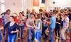 salsabootcamp - salsabootcamp: 4 Std. Salsa-Bootcamp für Einsteiger, opt. auch als Aufbaukurs, für 1-2 Personen bei salsabootcamp (bis zu 67% sparen*)