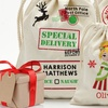 Personalized Christmas Santa Sacks