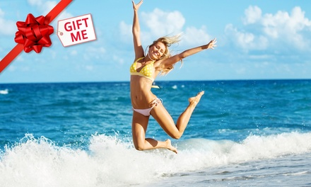 Two $99 or Four $189 Sessions of Laser Hair Removal on Any 2 Areas at Dermal Laser Skin Clinics Up to $1,332 Value