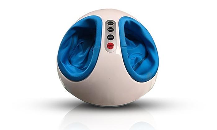 3d relax foot massager corona enterprise groupon for 3d massager review