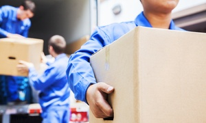 Sabu Services Società Cooperativa: Fino a 12 ore di trasloco più smontaggio e rimontaggio mobili con Sabu Services Società Cooperativa (sconto fino a 90%)