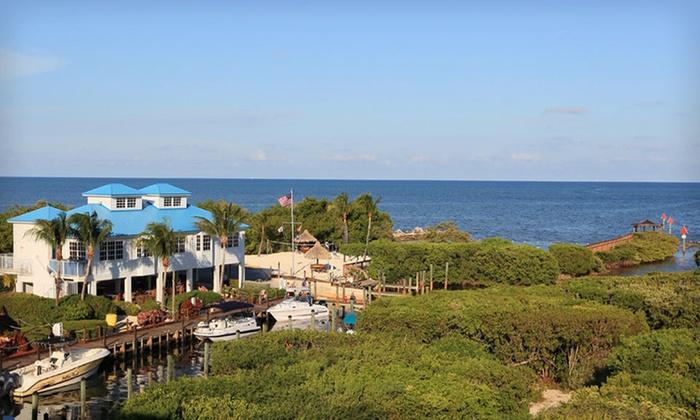 Ocean Pointe Suites - Key Largo, FL: One, Two-, or Three-Night Stay at Ocean Pointe Suites in Key Largo, FL