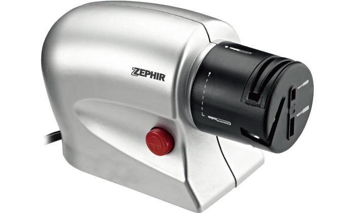 Affilacoltelli elettrico Zephir