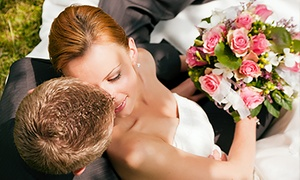 Yenton: Wedding Package for 40 Day and 60 Evening Guests at Yenton