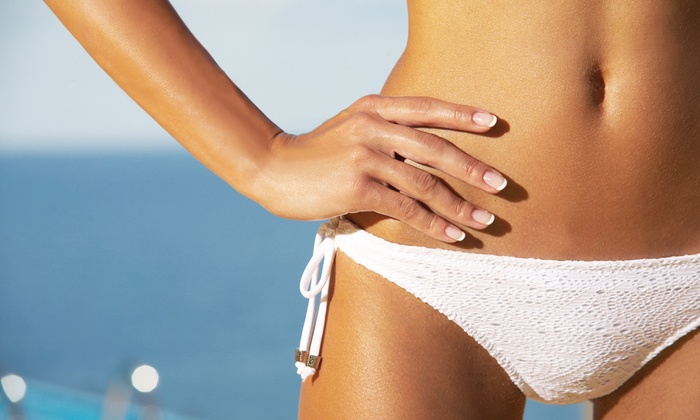Reflections Salon & Spa Studios - Bloomington: Brazilian or Bikini Wax at Reflections Salon & Spa Studios (Up to 50% Off)