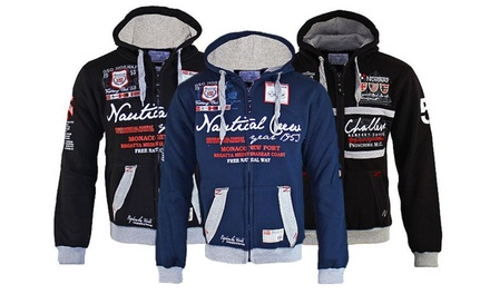 Felpa Geographical Norway