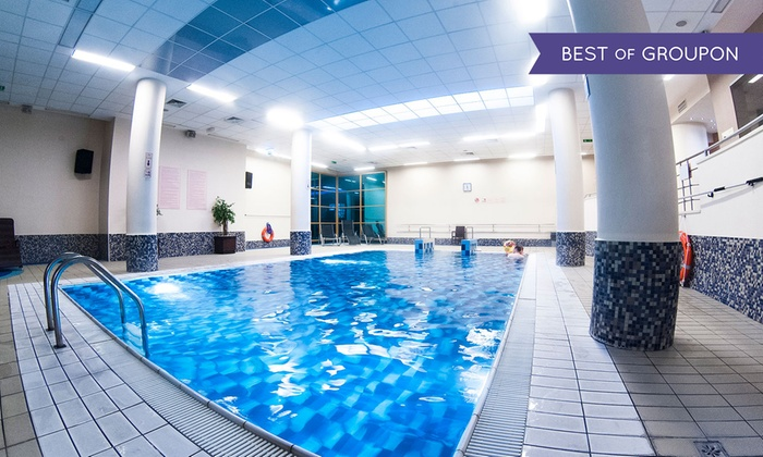 Fitness World w Radisson Blu Hotel Szczecin