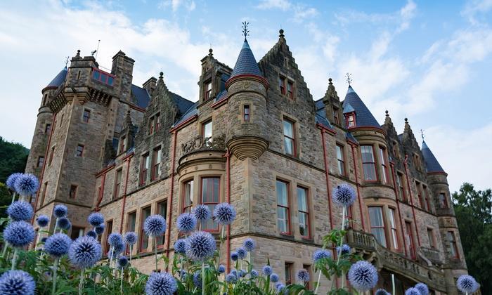 Ireland Castle Tour Groupon