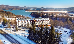 Hotel Skalny Spa