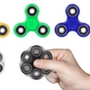 Elite Spinner Anxiety Reliever w/ Ceramic Bearing (1-, 2-, or 3-Pack)