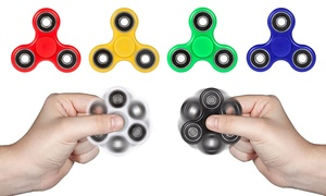Elite Spinner Anxiety Reliever w/ Ceramic Bearing (1-, 2-, or 3-Pack) at Elite Spinner Anxiety Reliever w/ Ceramic Bearing (1-, 2-, or 3-Pack), plus 6.0% Cash Back from Ebates.
