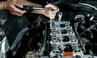 Cambelt Replacement + Car Care Package: 4 ($299) or 6 Cylinders ($399) at Overbridge Service Centre (Up to $812 Value)