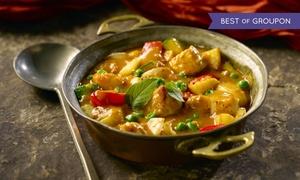 Lebenslust: Winterliches 3-Gänge-Gourmet-Menü inkl. Aperitif für 2 oder 4 Personen im Restaurant Lebenslust (bis zu 55% sparen*)