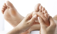 Reflexology Online Course from Online Academies (90% Off)