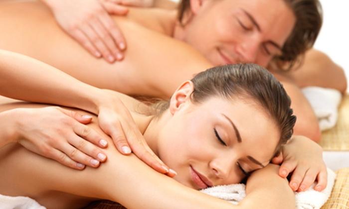 Palestra Dinamika Coni - Pisa: 3 o 5 massaggi a scelta da 29,90 €