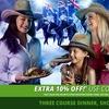 Australian Outback Spectacular - Dinner, Show & Drinks!