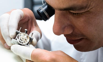 Jewelry or Watch Repair at Southside Jewelry (Up to 58% Off). Two Options Available.