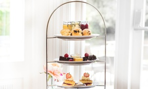 St. Andrews Town Hotel: Afternoon Tea with Optional Prosecco for Up to Four at St. Andrews Town Hotel (Up to 40% Off)