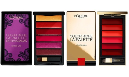 L'Oreal Paris MakeUp Kits