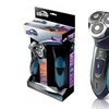 Rechargeable Shaver and Hair Clipper