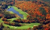 Up to 42% Off 18 Holes of Golf at Crumpin-Fox