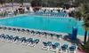 Key West Piscina - Key West: Ingresso in piscina con lettino e colazione per 2, 4 o 6 persone Key West Piscina (sconto fino a 54%)