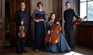 Société Pro Musica: Admission pour un ou deux spectacles de musique de chambre au choix par Société Pro Musica (jusqu'à 47 % de rabais)