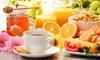 13% Off Coffee / Tea Supplies