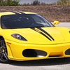Up to 74% Off Ferrari Driving Experience