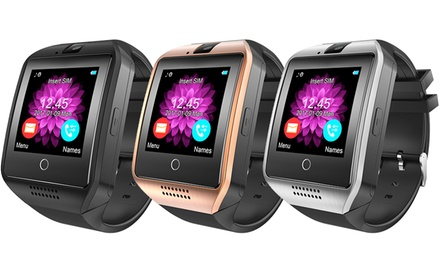 Galaxia smartwatch voor Android/iPhone