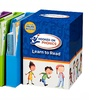 Hooked on Phonics Complete Learn to Read Kit with Online Access