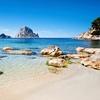 Ibiza: 3 o 5 noches con viaje de I/V en ferry