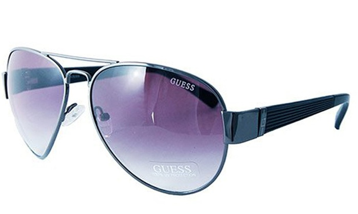 2ac8430f6d Guess Sunglasses