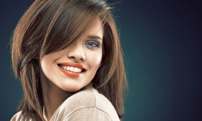 My Style Beauty Ladies Salon Up To 67 Off Jumeirah Lake Towers Cluster G Groupon