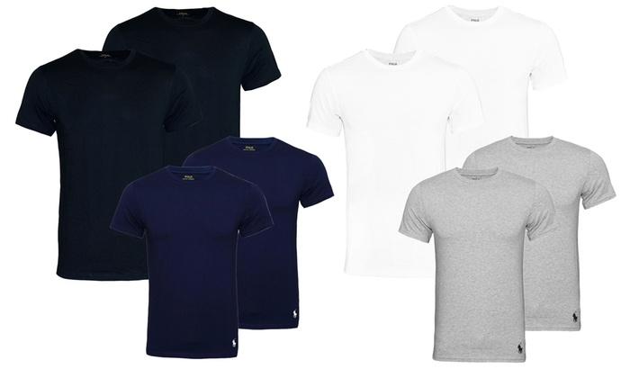 108f6337208125 Bis zu 36% Rabatt Ralph Lauren Herren-T-Shirt