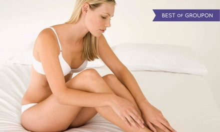 Philadelphia: Laser Hair Removal on Large Area at Serenity Aesthetic Center in Jenkintown (90% Off)