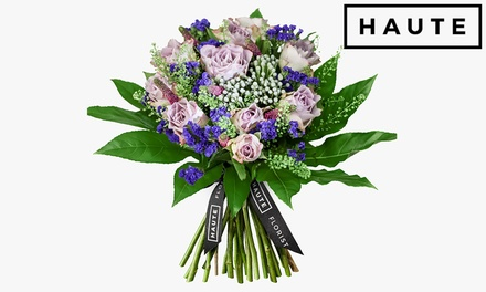 Fresh Flowers by Haute Florist
