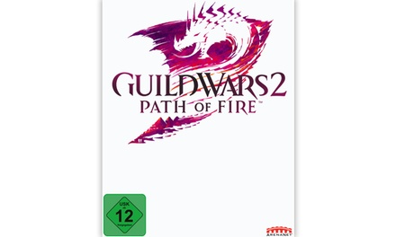 Guild Wars 2  Path of Fire für PC