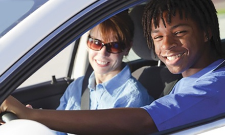 $60 for In-Class Eight-Hour State-Mandated Driving Course at Phil's Driving School ($125 Value)