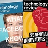 "52% Off Subscriptions to ""MIT Technology Review"""