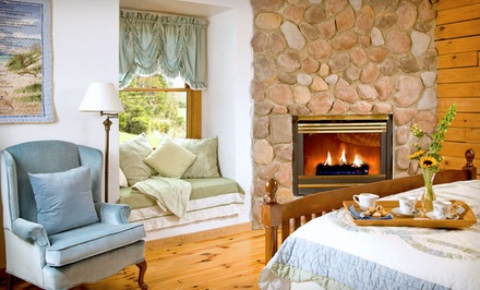 Stay for st Harmony Hill Bed and Breakfast in Arrington, VA. Daets into February 2019.