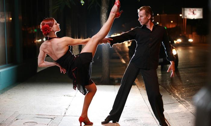 Liz Lira Dance Academy & Boutique - Westwood: Two Dance Classes from Liz Lira Dance Academy & Boutique (67% Off)