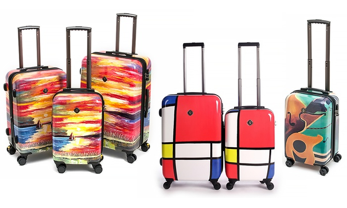 Luggage Sets - Deals & Coupons | Groupon