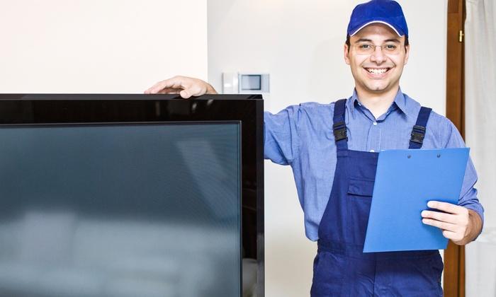 Service Tech, Inc - Boston: $193 for $350 Worth of Appliance Installation — Service Tech, Inc