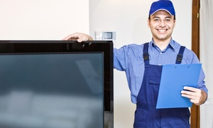 Service Tech, Inc: $193 for $350 Worth of Appliance Installation — Service Tech, Inc