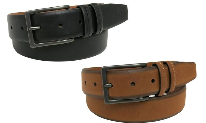 Van Heusen Men's Belts