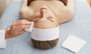 Estetic: 7-etapowe oczyszczanie twarzy od 69,99 zł w salonie urody Estetic