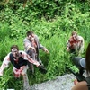 Up to 47% Off Zombie-Themed Paintball Package